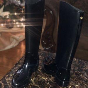 Sam Edelman Rubber Rain Boots